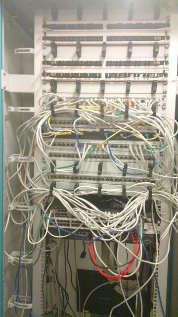 Hack42Network