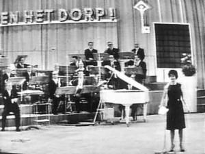 Open Het Dorp 1962