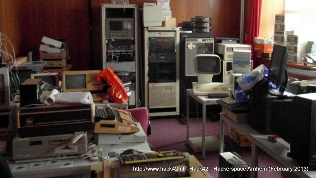 Snoepautomaat Hack Software
