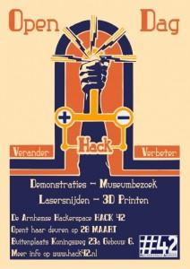 Poster voor 2015 door MacSimski