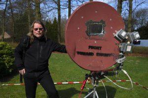 Arjen Kamphuis (foto door DvanZuijlekom)