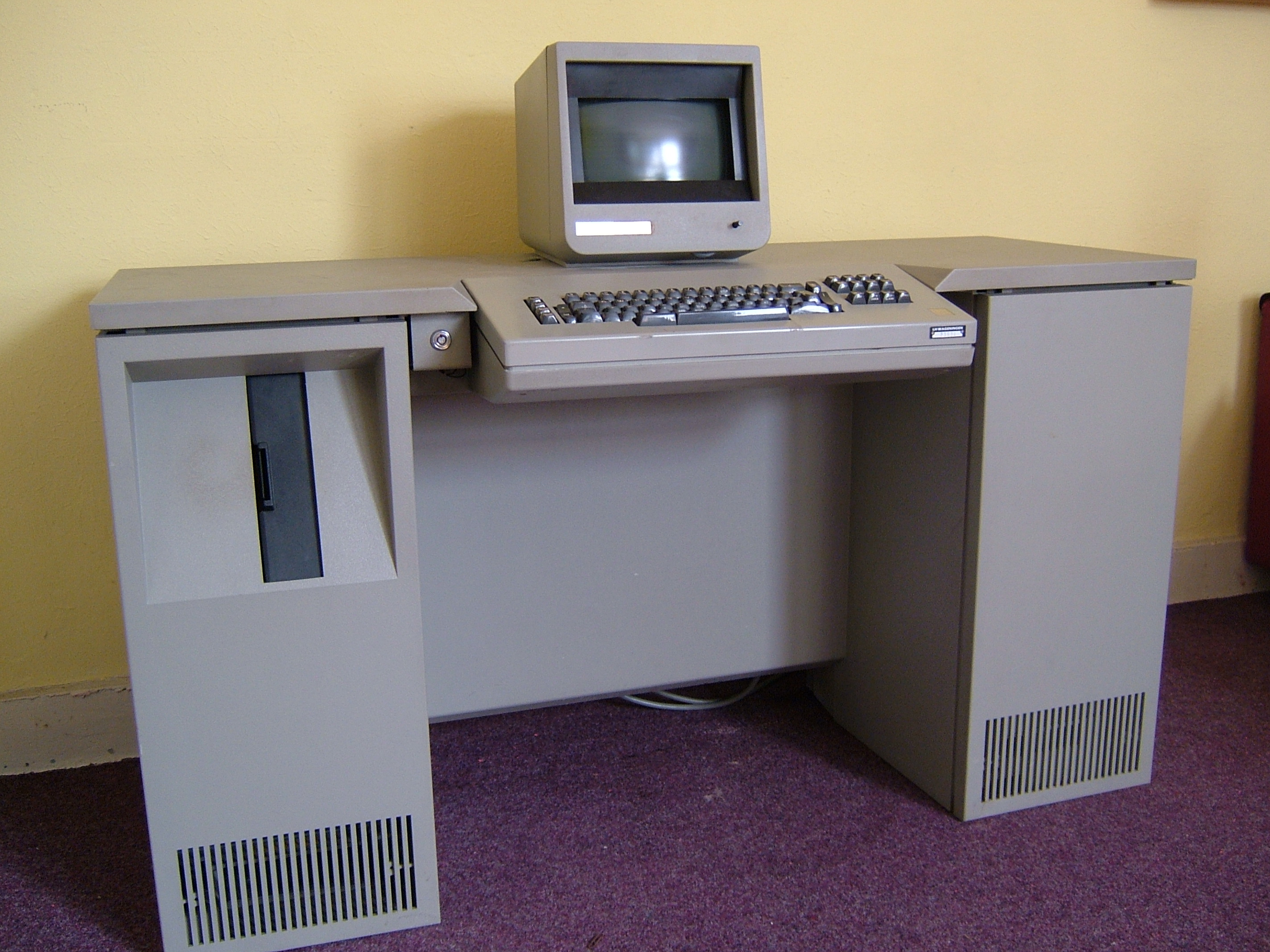 IBM Office System 6/420