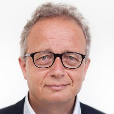 Bart Jacobs - hoogleraar computerbeveiliging Radboud Universiteit Nijmegen